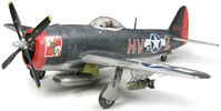 Republic P-47M Thunderbolt