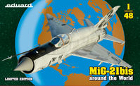 MiG-21 Limited Edition - Image 1