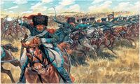Napoleonic French Light Cavalry - Image 1