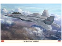 F-22 Raptor Roll Out - Image 1