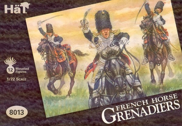 French Horse Grenadiers - Image 1