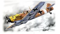 Bf 10gE-7/Trop WWII German Fighter