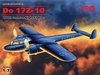 Do 17Z-10, WWII German Night Fighter (100% new molds)