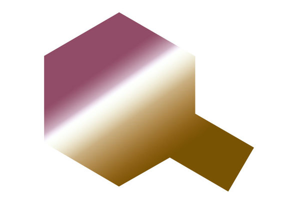 PS47 Iridescent Pink/Gold Spray - Image 1
