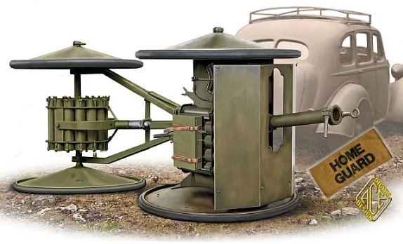 3-inch Smith Anti-Tank Gun - Image 1