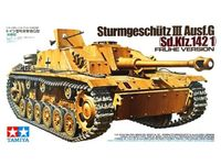 Stug III Ausf. G Early Review - Image 1