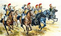 French Heavy Cavalry - Image 1
