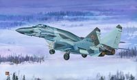 SMT MIG-29 Fulcrum Multi-role Fighter Aircraft - Image 1