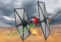 Special Forces Tie Fighter - Image 1
