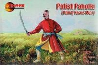 "Polish ""Paholki"" (Thirty Years War)"