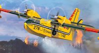 Canadair BOMBARDIER CL-415 - Image 1